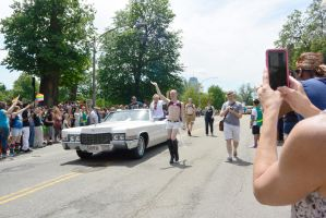 2015 Boston Pride Parade, Pride Ride Wave 3 by Miss-Tbones