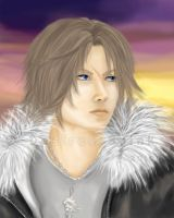 Squall by oxi-moron