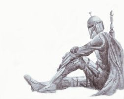 Fett by LittleFoxStudio