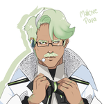 Macne Papa by GonchiDayo
