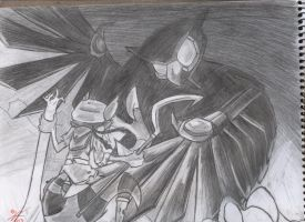 Enough,Sly Cooper. It Ends Here! by Pichulover20