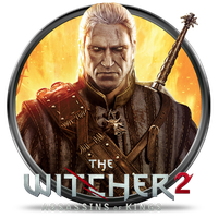 The Witcher 2 - Assassins of Kings(5) by Solobrus22