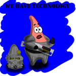 We Have Technology by Elementio
