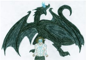 concept - Orion and Tenebrae by katerlin