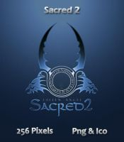 Sacred 2 Icon by JRT25