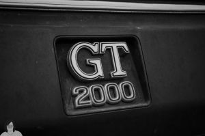 2000 Gt by Naqphotos