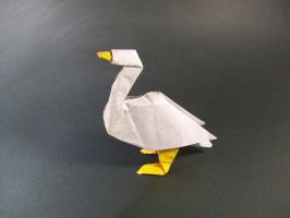 Goose by PeryB