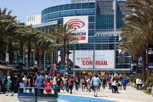 Wondercon 2014 by EriTesPhoto
