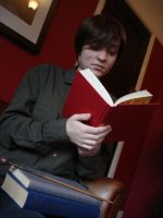 Young Remus Lupin - Cosplay by EmailinasBrother