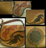 Katie's Purse by Karsis
