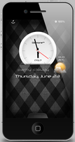 -Release- LS Miui Clock Mod by poetic24