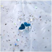 Of Hearts And Feathers IV by Tienna