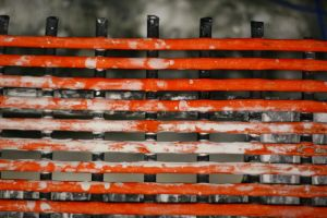 orange strips texture 4629 by Moon-WillowStock
