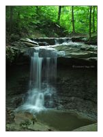 Blue Hen Falls by BuckNut