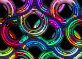 The Rings by kanes