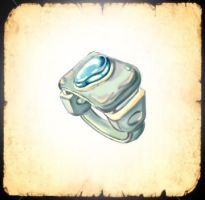 Ring by xxRedEnigmaxx