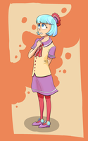 Coco Pommel by Doorooz