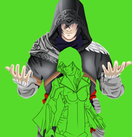 Assassin's Creed :Lightis: WIP by Eternal--Epitaph