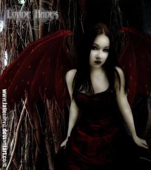 Vampire Pictures The_Succubus_by_FallenLord