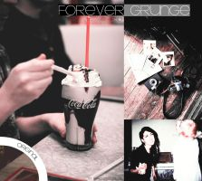 Forever Grunge PSD by swaggereditons