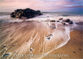 Tidal Recession by Photo-Joker