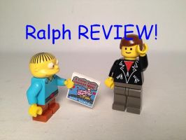 Relph Review! by WorldwideImage