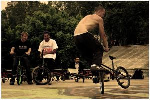 FISE 2009 : II by WindDesert