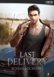 Last Delivery by Rohan-Lockhart