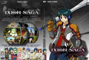 Ixion Saga by An1m33S7UD10C0V3R