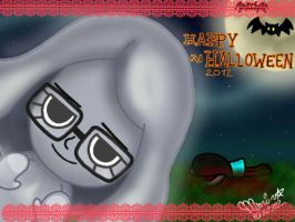 Happy Halloween! 2012 by Misskatt66