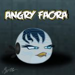 Angry Faora by MarkMajor