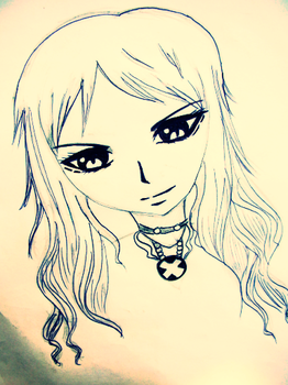 Own character 5 by Deviaki