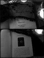Susan Hill's The Woman In Black by Bonniemarie