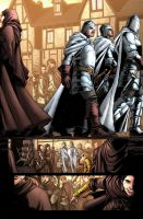 Wheel of Time 11 page 1 by BoOoM