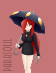 Parasoul by a-planning-duo