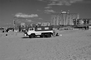 BUV  is  Beach Utility Vehicle by pagan-live-style