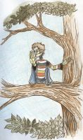 No one I think is in my tree by SkyWookiee