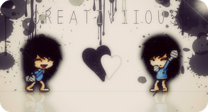 --ignore2-- by Creativiious