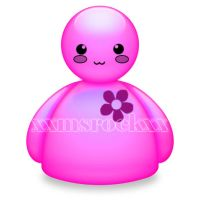 live_msn pink cute by xxmsrockxx