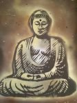 Clip Art Budda by carriezona
