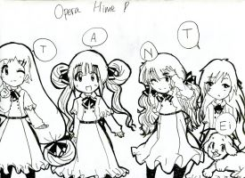 Tantei Opera Hime by babyb345