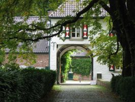 The Isenberg by combray