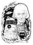 Doctor Who - Dalek Invasion by iancan
