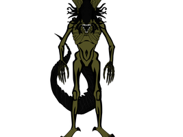 Predalien... by AngelGhidorah