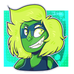 Malachite by Toxic-Justice