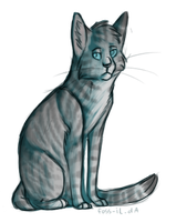 jayfeather by Foss-Il