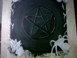 wicca by CandiceShadow