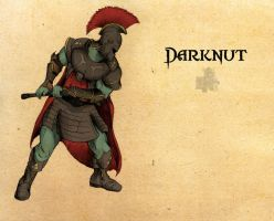 Legend of Zelda: Darknut by Deimos-Remus