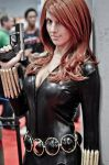 Natasha Romanoff by KOCosplay