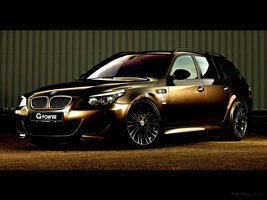 G-Power M5 Turing by Webby-B